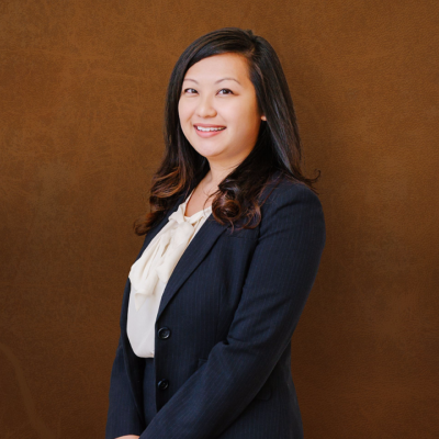 Family Law Attorney Annabelle Vang of Kowalski Family Law LLC