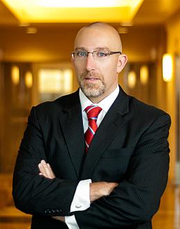 Family Law Attorney David Kowalski of Kowalski Family Law LLC in Madison, Wisconsin