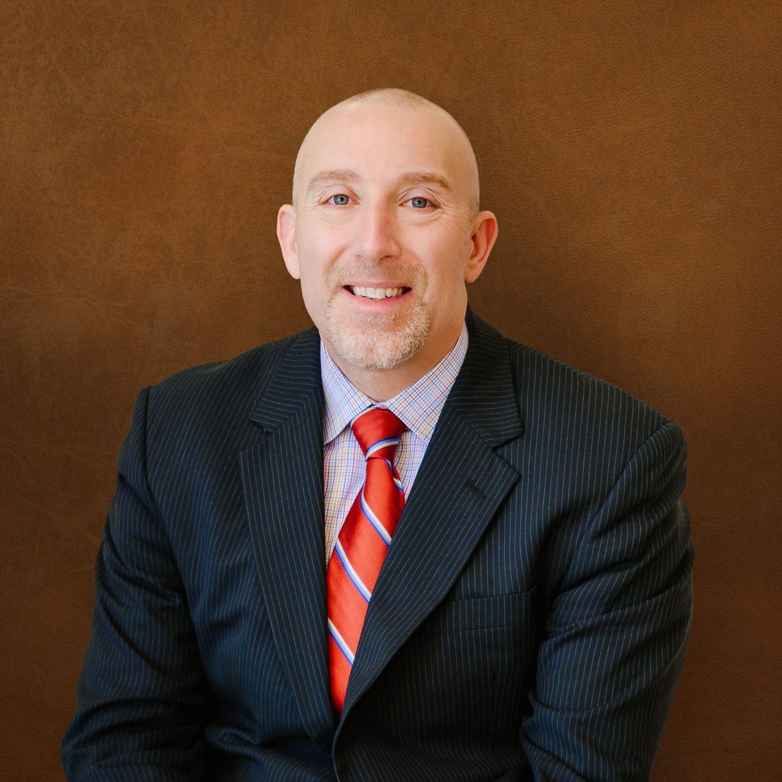 Family Law Attorney David Kowalski of Kowalski Family Law LLC